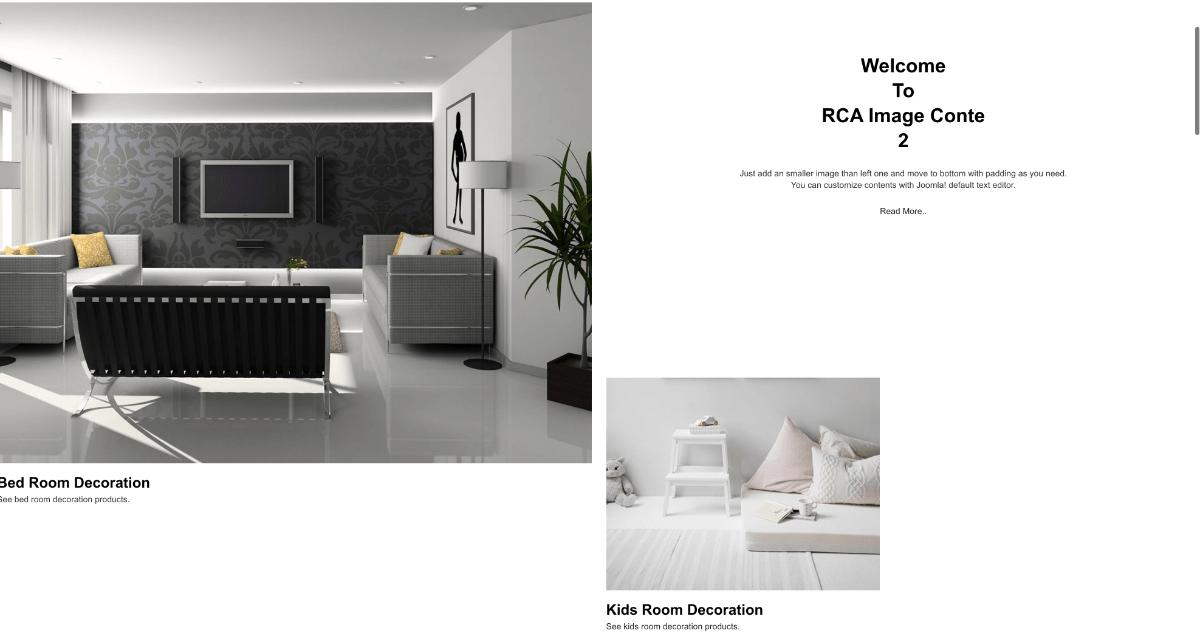 RCA Image Content 2